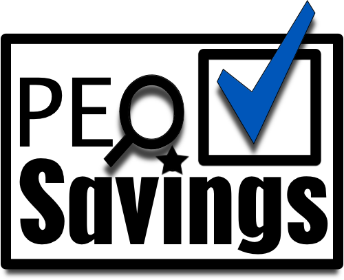 PEO SAVINGS